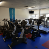 Cardio area at Vida Health and Fitness
