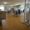 Machines at Vida Health and Fitness