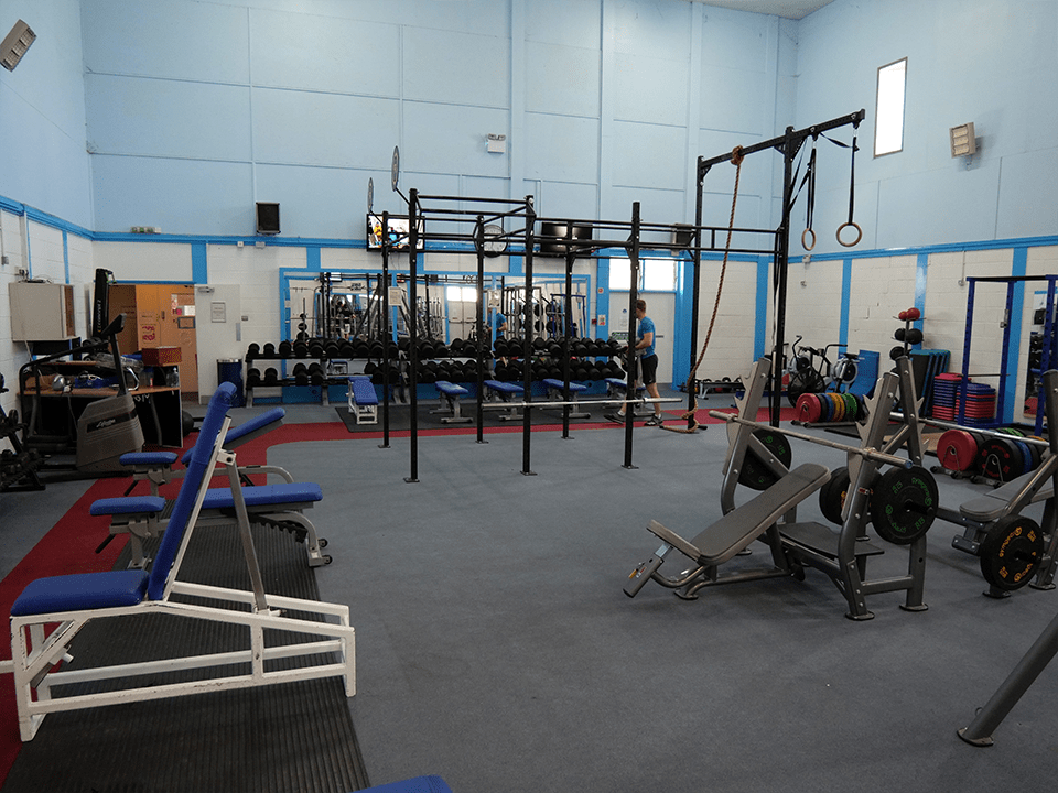 Picture of Vida Health and Fitness