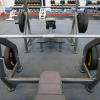 Vida Health and Fitness bench
