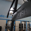 Jordan strength equipment at Vida Health and Fitness