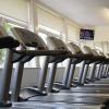 Vida Health and Fitness cardio suite