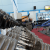 Vida Health and Fitness free weights and benches